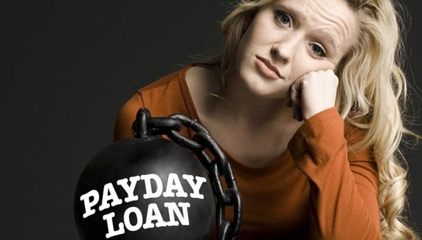 payday loan free template