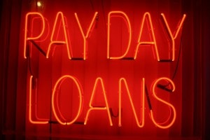 payday loans free repayment template