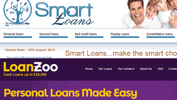 payday loan middlemen debt advice