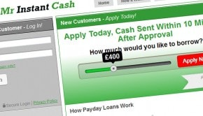 cant pay mr instant payday loan