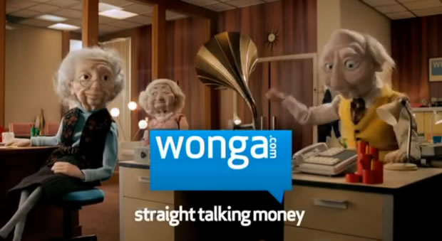 cant pay payday loan wonga
