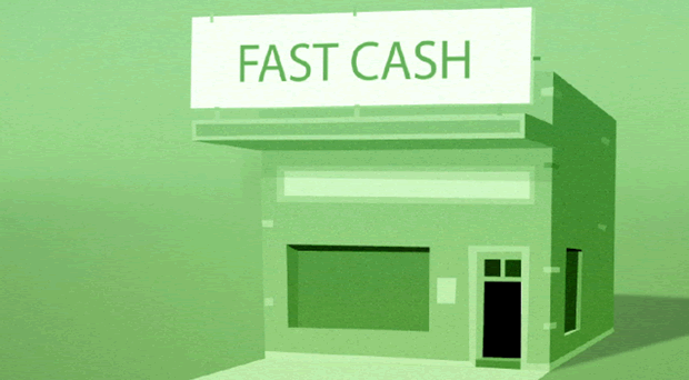 cant pay payday loan